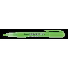 Marca Texto Pilot Lumi Color 200 SL Neon Verde