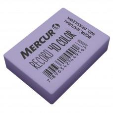 Borracha Mercur Record 40 Lilas