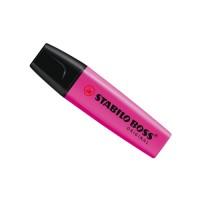 Marca Texto Stabilo Boss Neon Rosa Escuro70/58