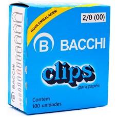 Clips 2/0 Bacchi