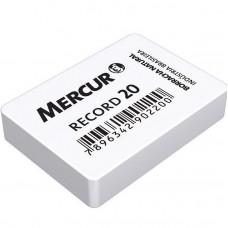 Borracha Mercur Record 20