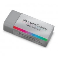 Borracha Faber Castell Graphicolor Dust Free