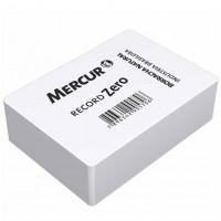 Borracha Mercur Record Zero