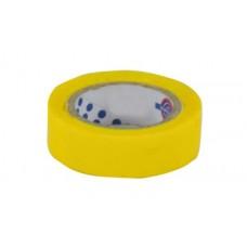Fita Adesiva Colorida 12x10 Amarela Eurocel