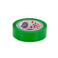 Fita Adesiva Colorida 12x10 Verde Eurocel