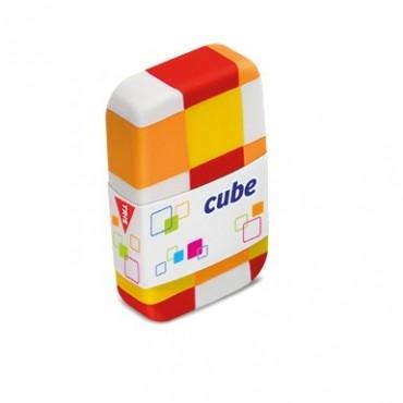 Borracha Tris Cube A