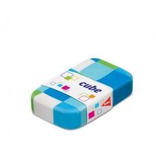 Borracha Tris Cube B
