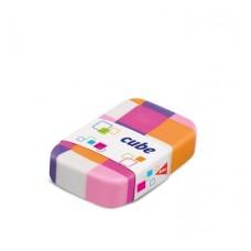Borracha Tris Cube C
