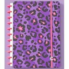 Caderno Inteligente Grande Lilac