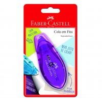 Cola em Fita Faber Castell SM/8510