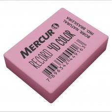Borracha Mercur Record 40 Rosa