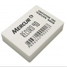 Borracha Mercur Record 40