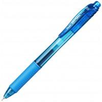Caneta Pentel Energel Retratil 0.5 Azul Ceu BLN105-SSX