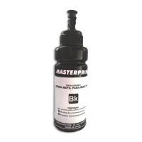 Refil de Tinta Bulk Ink Epson Black 100 ml Masterprint