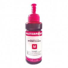 Refil de Tinta Bulk Ink Epson Magenta 100 ml Masterprint