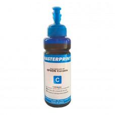 Refil de Tinta Bulk Ink Epson Cyan 100 ml Masterprint