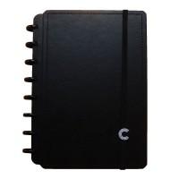 Caderno Inteligente Peq A5 Basic Black