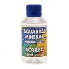 Aguarrás Mineral Acrilex 100 ml