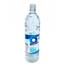 Álcool Liquido Becker 70% 1 Litro