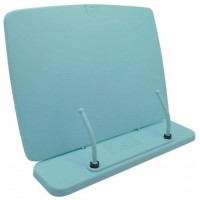 Apoio Para Leitura e Tablet Copy Holder YES Azul 46112CAZ