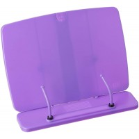 Apoio Para Leitura e Tablet Copy Holder YES Lilas 46112CLL