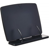 Apoio Para Leitura e Tablet Copy Holder YES Preto 46112CPT