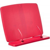 Apoio Para Leitura e Tablet Copy Holder YES Rosa 46112CROS