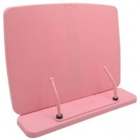 Apoio Para Leitura e Tablet Copy Holder YES Rosa Claro 46112CROSCL
