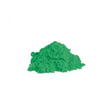 Areia Mágica Acrilex 200g Verde