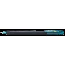Caneta Pentel Energel Makkuro 0.7 Azul Turquesa BL417-S3