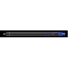 Caneta Pentel EnerGel Black 0.7 Azul BL437R1-C