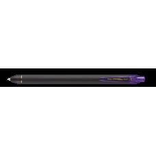 Caneta Pentel EnerGel Black 0.7 Violeta BL437R1-V
