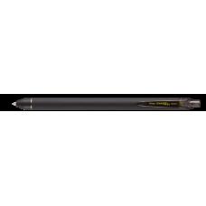 Caneta Pentel EnerGel Black 0.7 Preto BL437R1-A
