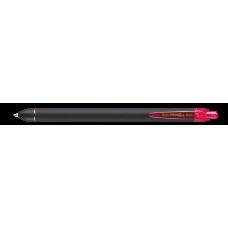 Caneta Pentel EnerGel Black 0.7 Rosa BL437R1-P