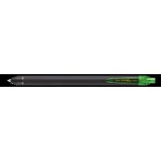 Caneta Pentel EnerGel Black 0.7 Verde Limão BL437R1-K