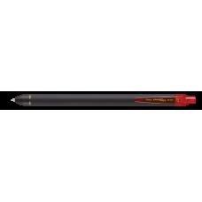 Caneta Pentel EnerGel Black 0.7 Vermelho BL437R1-B