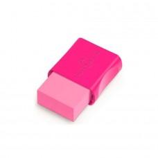 Borracha Faber Castell Fc Max Pequena Neon Rosa 7024FLVN