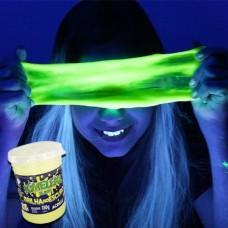 Kimeleka Slime Brilha no Escuro Acrilex - 180g