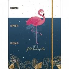 Fichario Caderno Argolado Cartonado Cartonado Tilibra Aloha