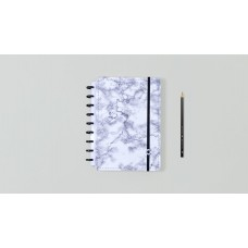 Caderno Inteligente Pequeno A5 Bianco