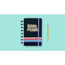 Caderno Inteligente Pequeno A5 Ta Bom!