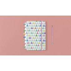Caderno Inteligente Pequeno A5 Tutti