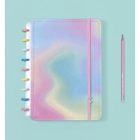 Caderno Inteligente Médio Candy Splash