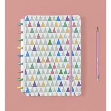 Caderno Inteligente Médio Tutti