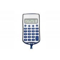 Calculadora com Cordão Kadio C/08 Dígitos