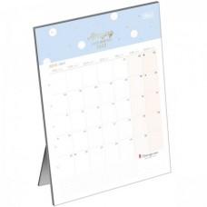 Calendário Planner de Mesa Soho 2022