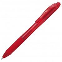 Caneta Pentel Energel Retratil 0.7 Vermelha BL107-BN