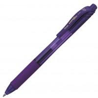 Caneta Pentel Energel Retratil 0.7 Violeta BL107-VN