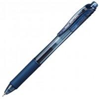 Caneta Pentel Energel Retratil 0.5 Azul Petroleo BLN105-CAX