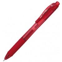 Caneta Pentel Energel Retratil 0.5 Vermelho BLN105-B
